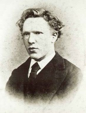 Photo of Vincent Van Gogh
