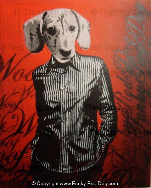 Pop Art Show Event
