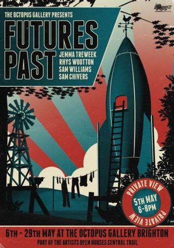 Futures Past Event