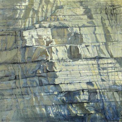 Chalk at Bridlington by Phil Entwistle