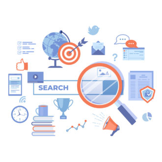 how to get your site rank in search engines