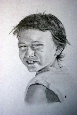 Commission by Kellie Bremner