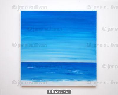 Oceans by Jane Sullivan
