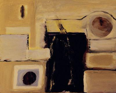 Inner Core by Peter Watson Wood