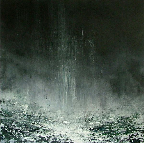 Rain on the River by Tracey Unwin