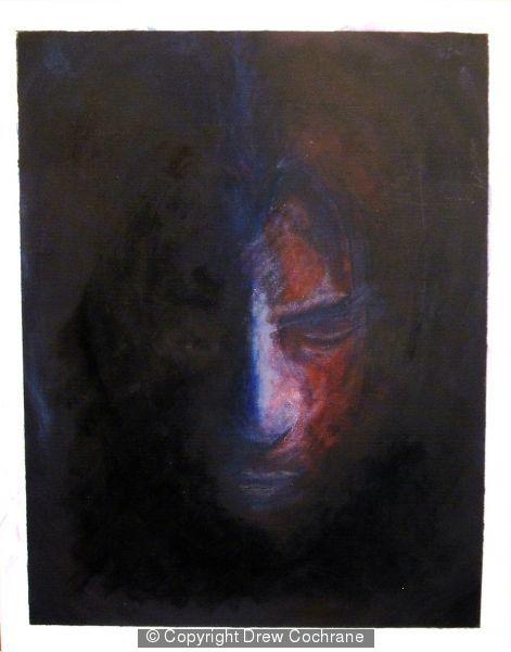 Shadows by Drew Cochrane