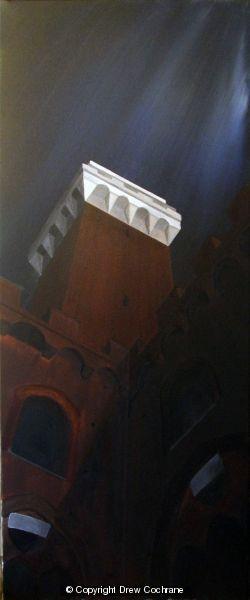 Siena 1 by Drew Cochrane