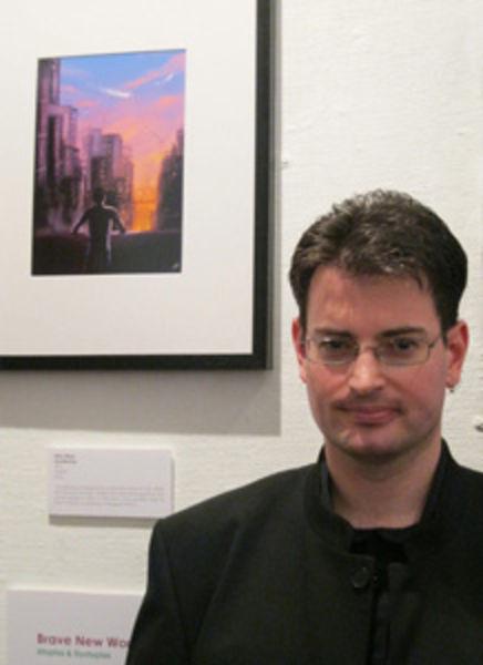 Photo of Alex Storer