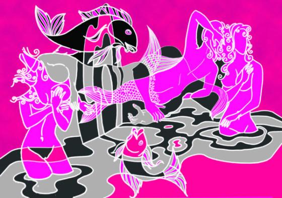 Dream by Mainak Ghosh