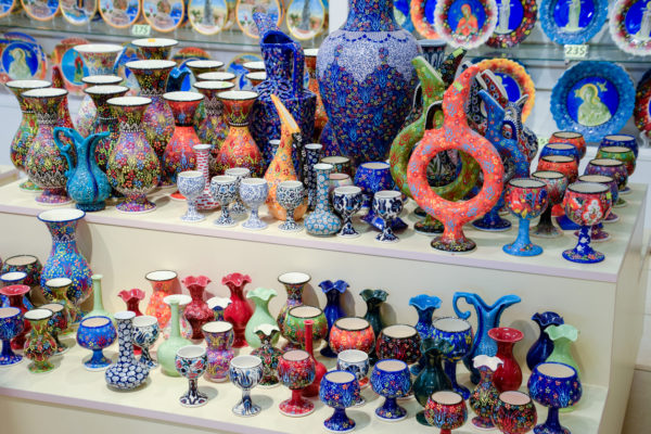 painted vases for sale - artwork pricing guide