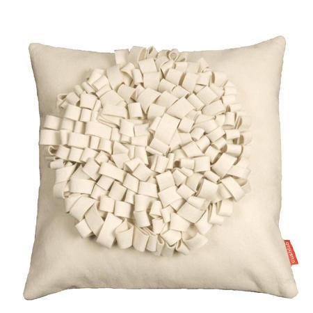 Cushion by Rebecca Barton