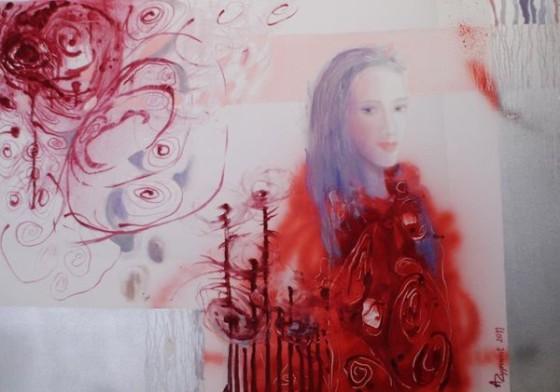 Spirals by Anna Zygmunt