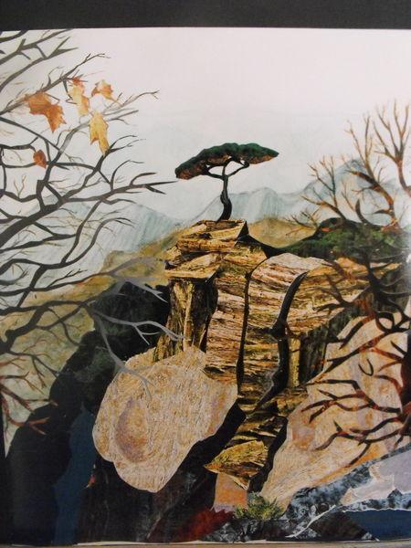 Seasons by April Skinner