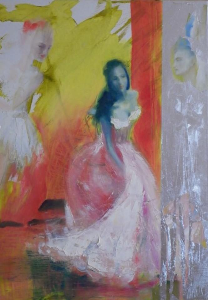 Artwork by Anna Zygmunt