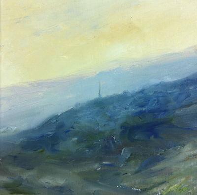 Painswick Spire1 by Rupert Aker