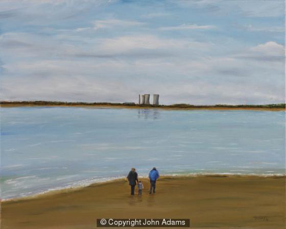 Islands in the Stream by John Adams