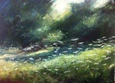 Windrush Valley by Rupert Aker