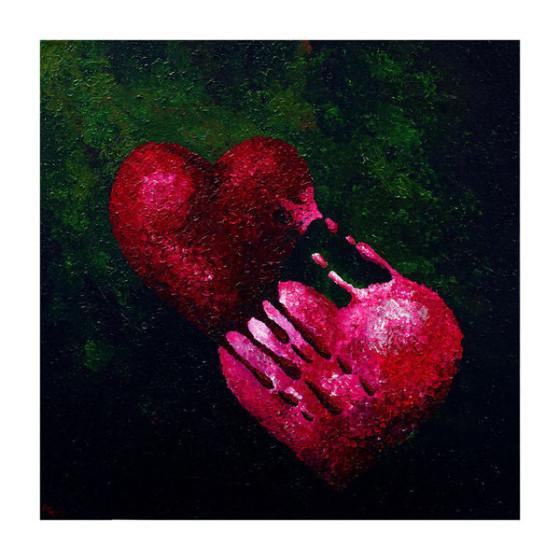 Love Fusion by Morag Wycherley