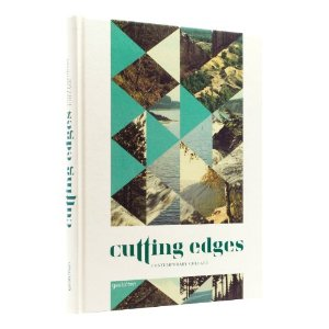 Cutting Edges by Robert Klanten (cover)