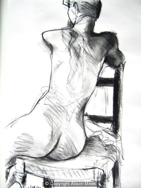 Artwork by  Alison Meek