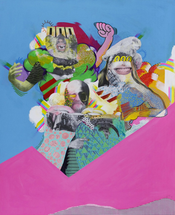 'Daydream' by Yoh Nagao