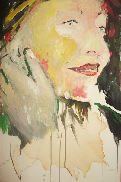 'Traurig' by Francisco Bernardo