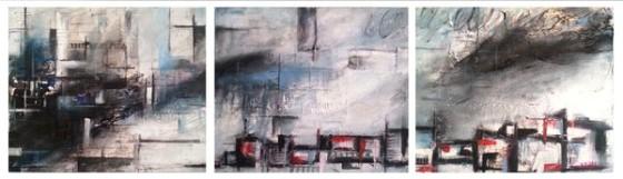 """Fenced-Off"" by Jenny Clark"