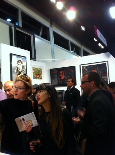 Exhibiting your Art Part 3 Event