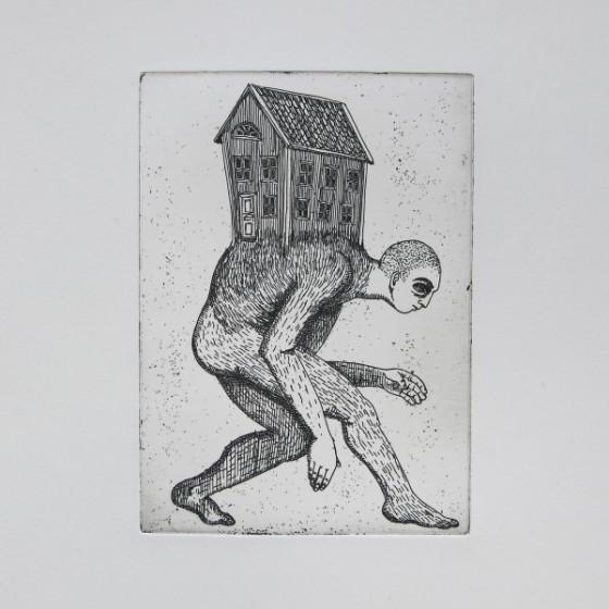 Artwork by Esther Svensson