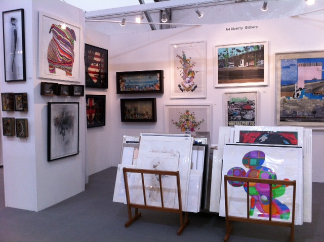 The Liberty Gallery