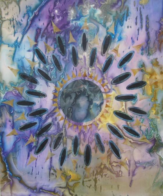 Artwork by Jane Carlisle Bellerby