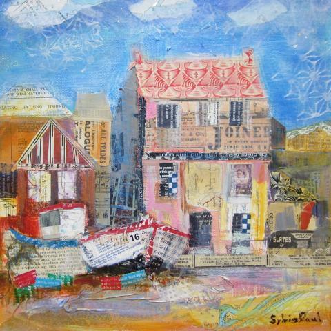 Old Beach House