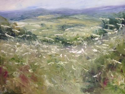 Cotswold – an exhibition by Rupert Aker