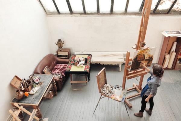artist opportunities february