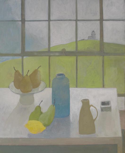 Wendy Jacobs via ArtWeb