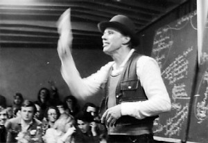 Joseph Beuys Lecture