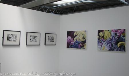 Angela Stanbridge via ArtWeb