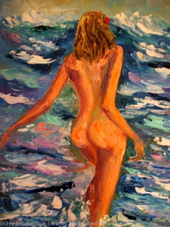 By Mary Ann Day via ArtWeb