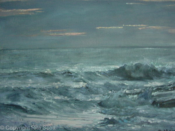 Rita Linney - Irish Art