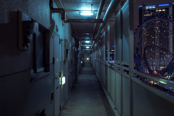 danchi-dreams-9 Toei Hongo Itchome Apartment