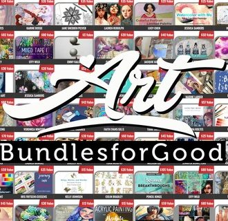Bundles for good collage