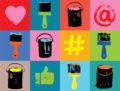 artist instagram tips