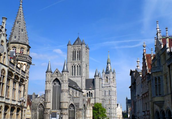 St. Bavo's Cathedral, Ghent